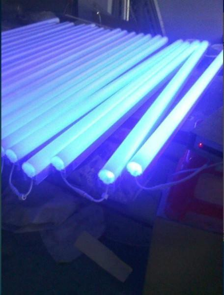 供应LED护栏管 LED护栏管 洗墙灯厂家
