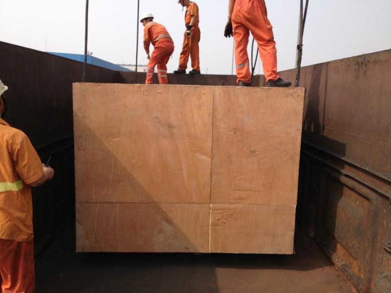 唐山到哈萨克斯坦铁路集装箱整车运输
