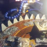 河南铣齿机供应图片
