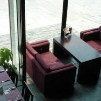 供应许昌咖啡厅新款沙发家具定制