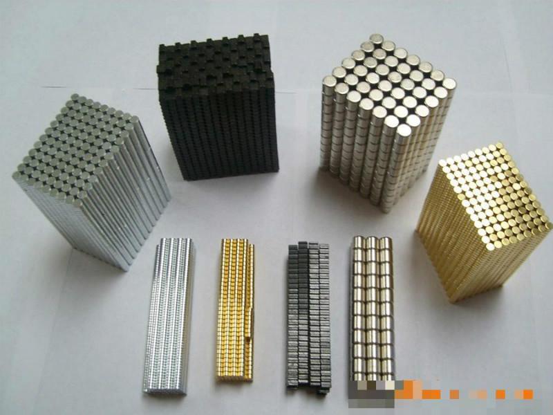 供应单面磁铁