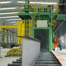 供应结构件除锈机,上海结构件除锈机,宁波结构件除锈机