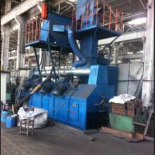 上海抛丸清理机厂家 上海厂家直供抛丸清理机 上海弹簧抛丸清理机厂家