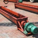 供应LS螺旋输送机厂家价格 技术质量 多选材质
