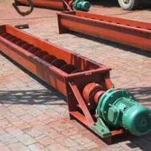 供应LS螺旋输灰机价格批发直销输送量大有轴螺旋绞龙厂家价格批发