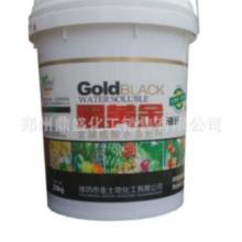 供应郑州鼎盛高效冲施肥黑黄金果树专用高钾型冲施肥