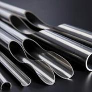 高纯洁净BA管无缝不锈钢管电解管图片