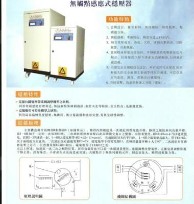 稳压器稳压电源图片/稳压器稳压电源样板图 (3)
