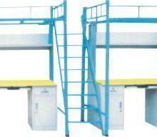 供应钢制床家具生产厂家,双人公寓床钢制床家具生产厂家