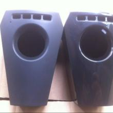 供应塑胶电话机壳喷砂加工厂