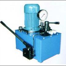 供应手电一体油泵厂家,销售手动一体油泵厂家,超高压手动一体油泵。