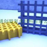 供应玻璃钢微孔格栅板
