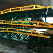 供应东莞大量批发两轮可移动式升降车桥