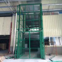 供应链条导轨式升降液压平台生产厂