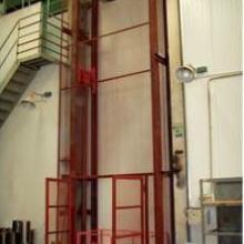 供应导轨式液压货梯厂价直销