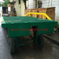 供应叉车3吨位装卸货操作平台生产厂家