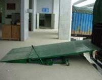 供应广东装卸尾板公司,装卸尾板价格,三良机械