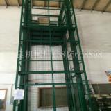 供应佛山吊笼提升式升降平台生产厂