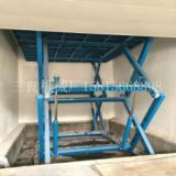 供应最新移动式液压升降机型号规格