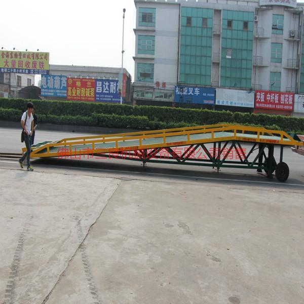 供应支腿支撑移动式登车桥厂家,广东支腿支撑移动式登车桥报价