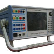 微机继电保护测试仪生产制造图片