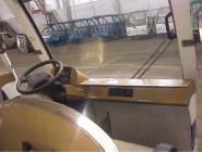 供应玻璃钢汽车仪表盘