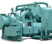 双压缩机串联水冷离心式机组cyk系图片图片