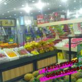 供应蔬菜水果货架认准北京中联信诚信经营