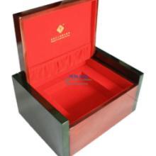 供应保健品木盒