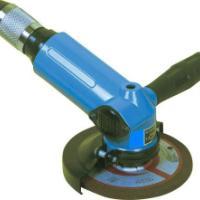 供应SJ-125(110°角式气动打磨机