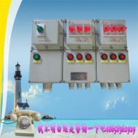 供应防爆照明配电箱BXM-4