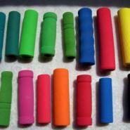 NBR管 橡塑光面管 高档橡塑管图片