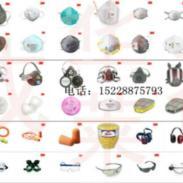 四川3M防毒面具滤盒滤罐滤棉图片