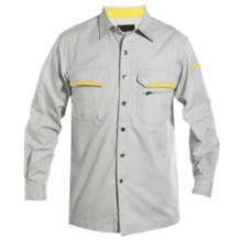 工程衬衣、工程服定做、工程夹克衫定做、棉夹克定做