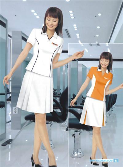 供应天津静海服装厂广告展会促销服图片