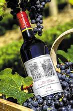 拉菲红酒图片