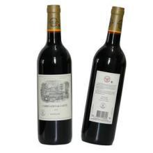 供应拉菲红酒2009,法国拉菲庄园2009干红葡萄酒