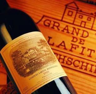 玛歌贵族干红葡萄酒图片