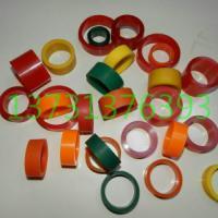 供应各种颜色的聚氨酯胶圈