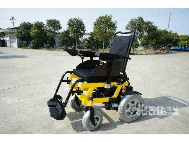 供应威之群标准1018亿志电动轮椅