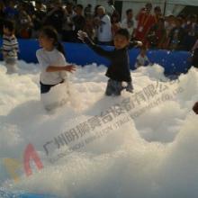 厂家提供演唱会泡沫喷雪机,狂欢节庆酒吧泡沫机