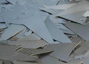 江阴市新桥镇废铁回收商回收废铁图片