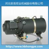 供应YJ液体加热器车用加热器暖风