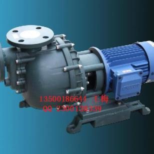 惠州2.2kw卧式塑料泵图片