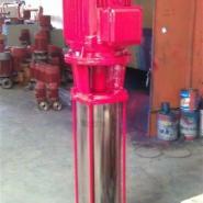 DL立式多级泵图片