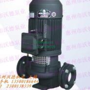 22KW管道泵图片