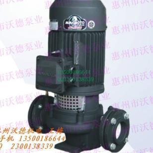 60HZ热水管道泵图片