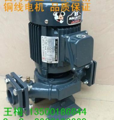 台湾源立ylgb32-14立式管道泵图片/台湾源立ylgb32-14立式管道泵样板图 (3)
