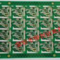 无线电话机蓝牙模块PCB电路板图片