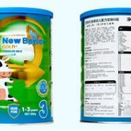 纽培乐奶粉图片